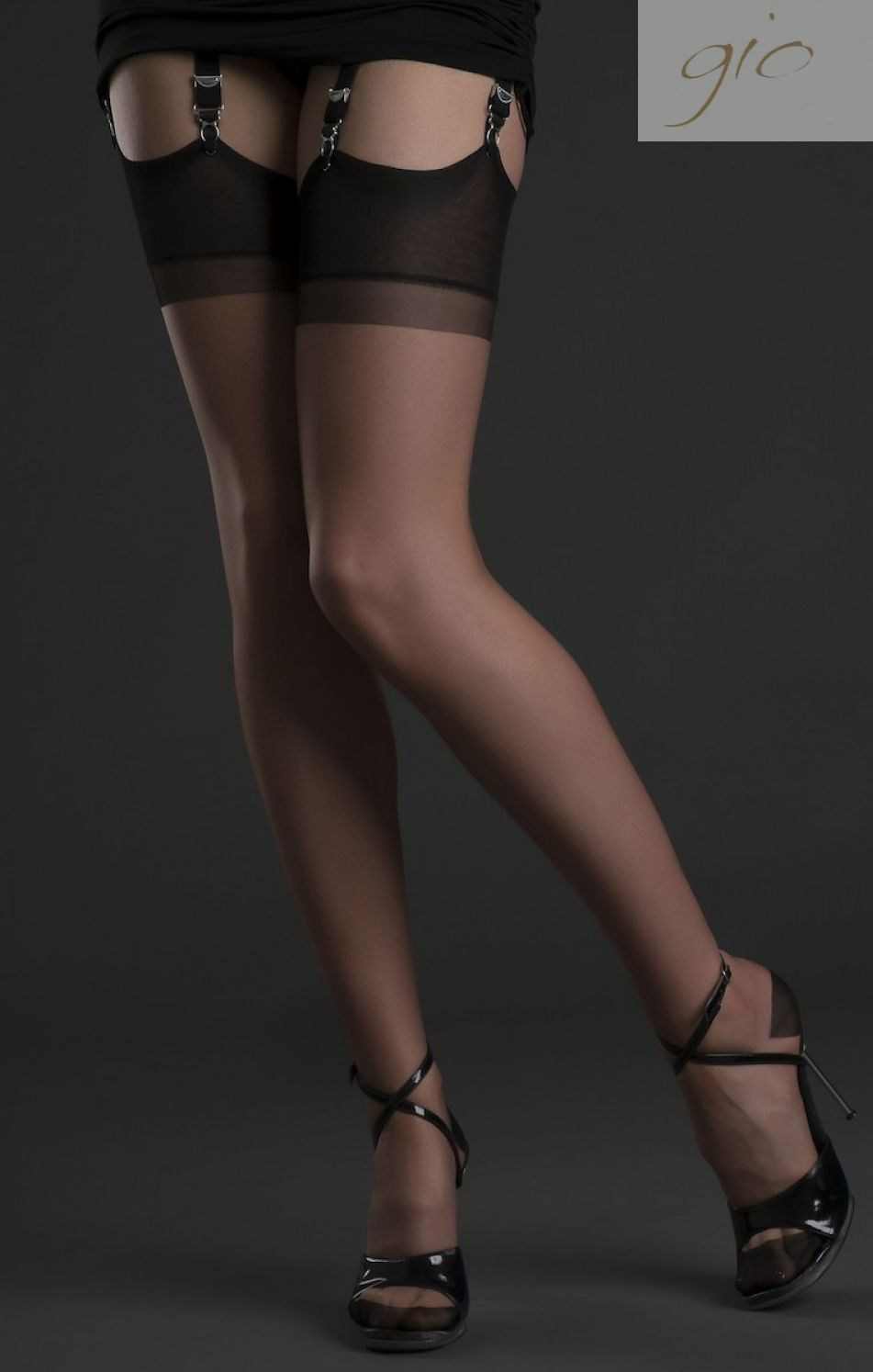 Denier Nylon Stockings Are