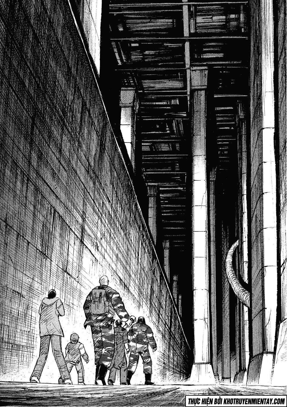 Higanjima ss3-chapter-134 trang 21