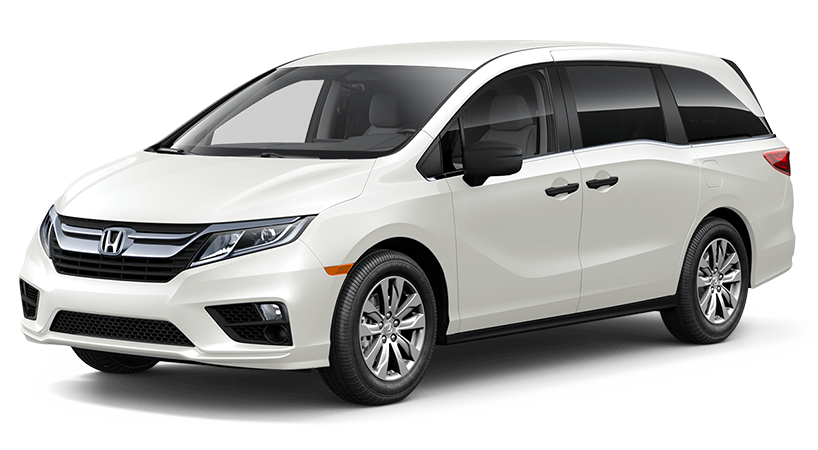 2019 Odyssey 9 Speed Automatic LX FWD Lease Deal in Beavercreek Ohio