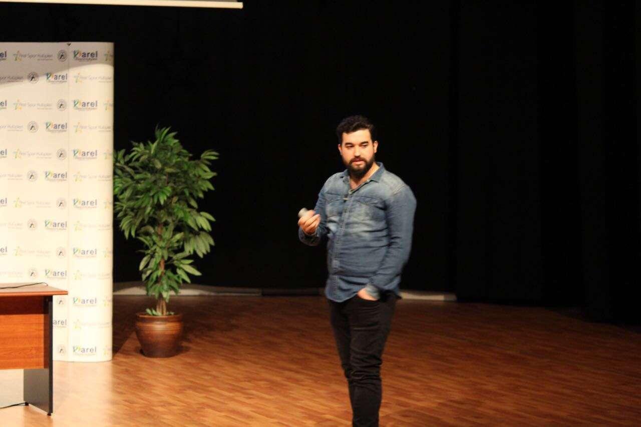 Muhammed Bilgin