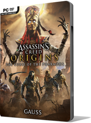 [PC] Assassin's Creed Origins - The Curse Of The Pharaohs (2018) - FULL ITA