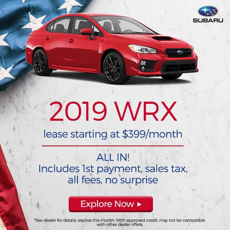 Subaru Kansas City >> New Subaru Specials Near Kansas City Lees Summit Subaru