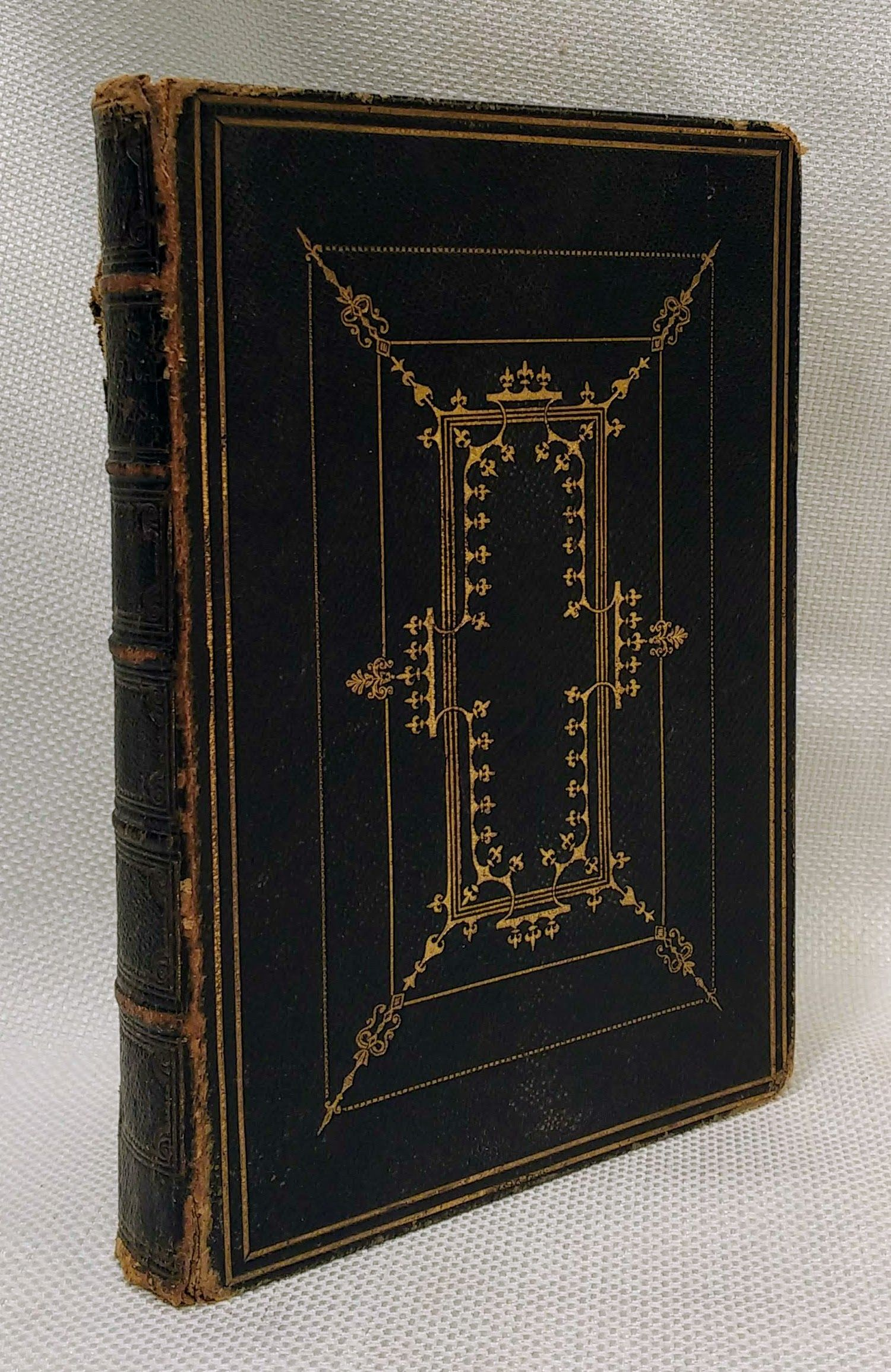 The Poetical Works of Edgar Allan Poe with a Notice on His Life and Genius by James Hannay. Complete Edition