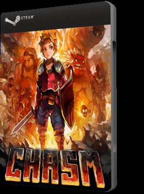 [PC] Chasm (2018) - SUB ITA