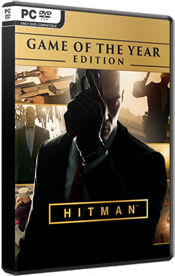 [PC] HITMAN - Game of the Year Edition (2016) - SUB ITA