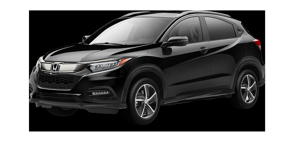 Honda East Cincinnati HR-V Touring