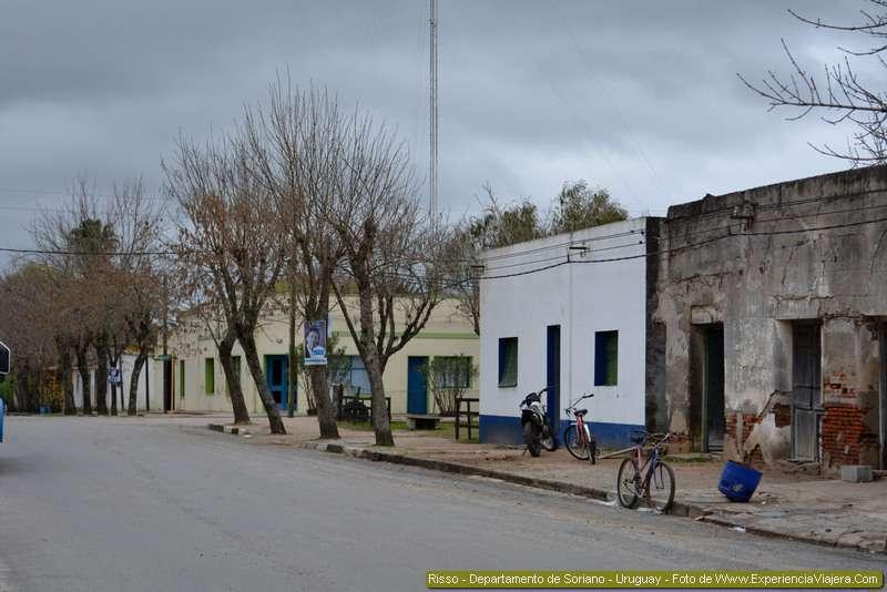 risso uruguay