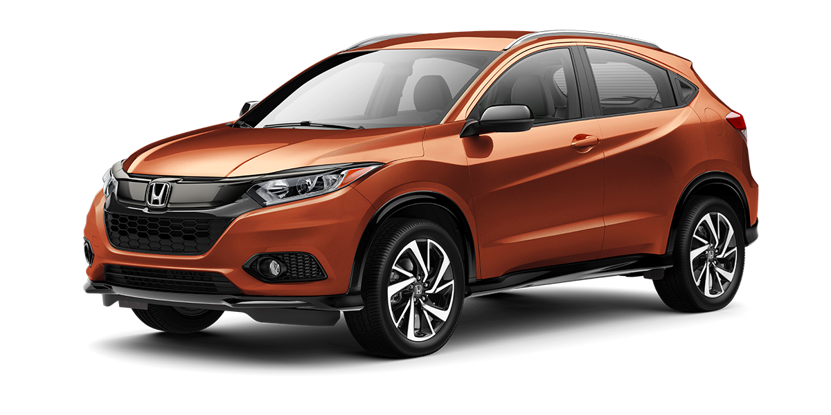 Honda East Cincinnati HR-V Sport