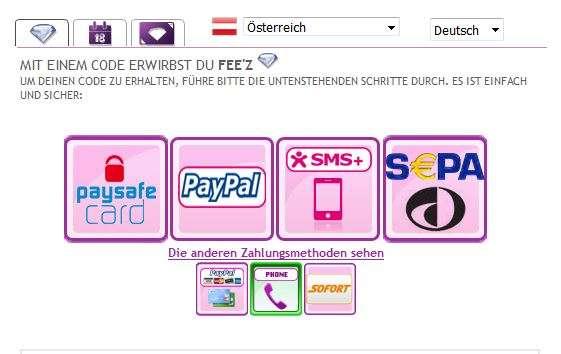 Paypal Einloggen Nicht Möglich
