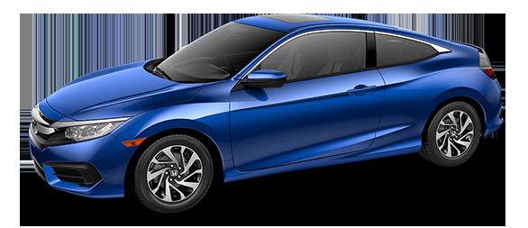 2018  Civic LX-P FWD CVT Lease Deal in Ann Arbor Michigan