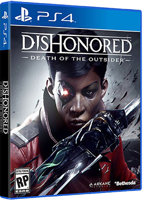[PS4] Dishonored: La morte dell'Esterno (2017) - FULL ITA