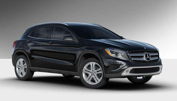 GLA250 Mercedes-Benz Deals in Akron Ohio