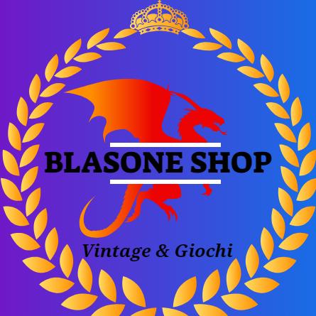IL BLASONE SHOP VINTAGE E LIBRI
