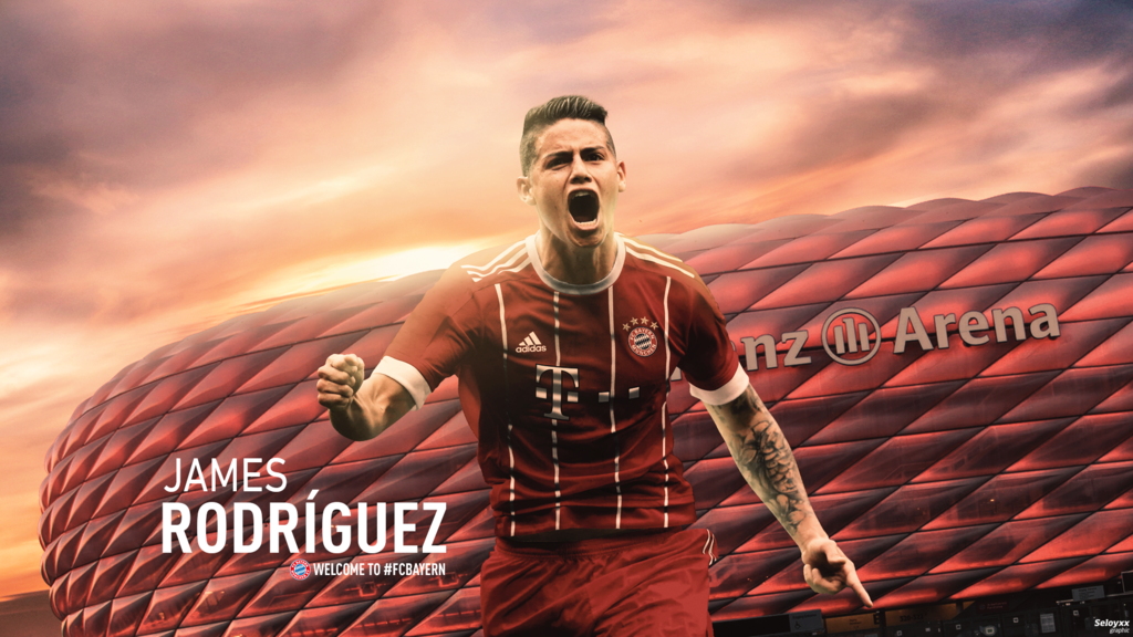 James rodriguez wallpapers fresh images hd - James rodriguez wallpaper hd ...