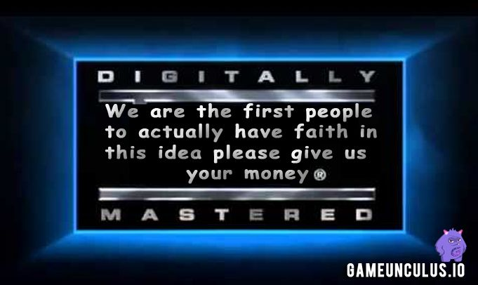 """The many """"firsts"""" in crypto gaming"""