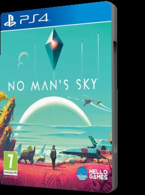 [PS4] No Man's Sky (2016) - FULL ITA