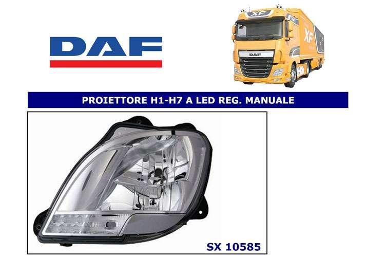 Mercedes E Classe W124 Instrument Panneau Couvrant bas à droite Neuf 1246800587 9045