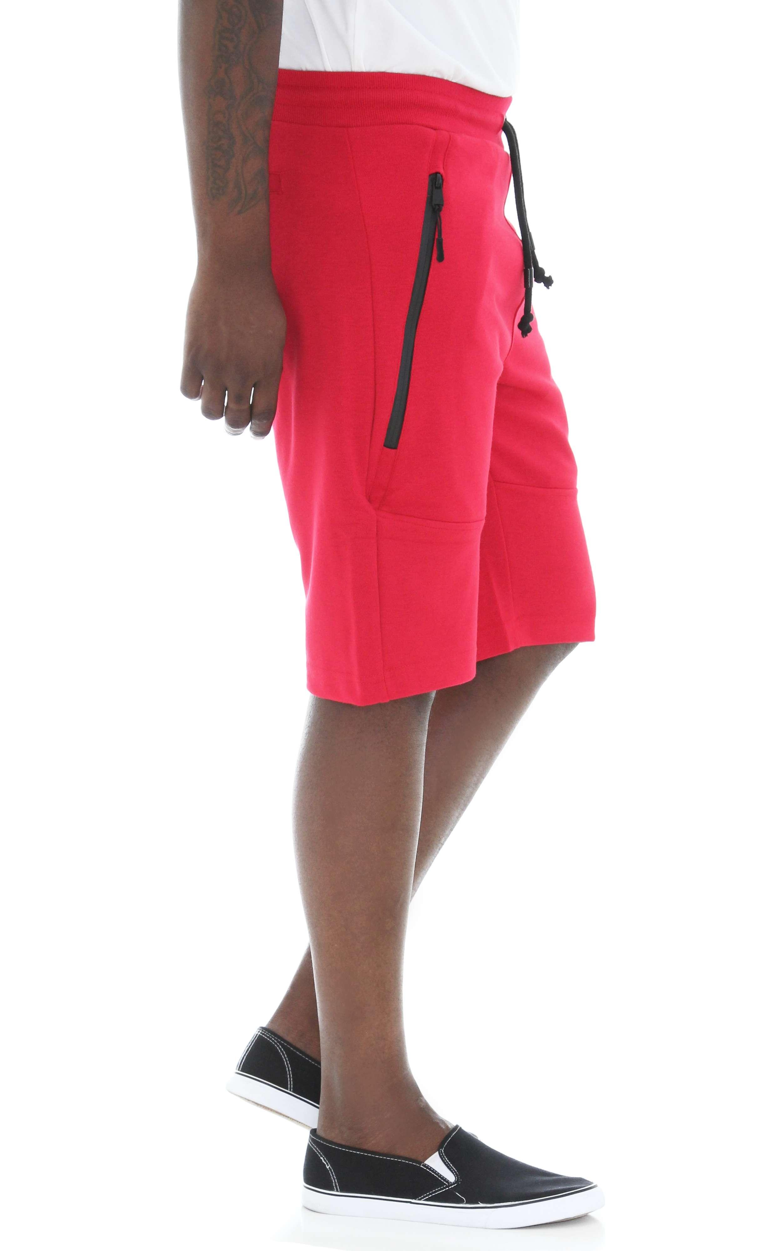 jordan shorts with zipper pockets