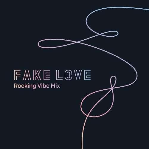 Download BTS - FAKE LOVE (Remix DJ Zedd) Mp3