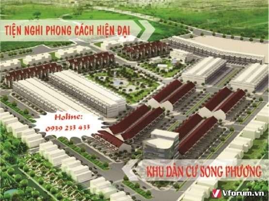 www.123nhanh.com: Hỗ trợ vay đến 70% khi mua đất nền tại Song Phương.