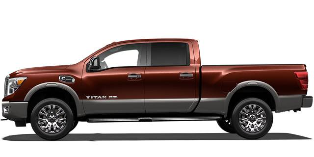 nissan trucks model lineup near cleveland oh big nissan. Black Bedroom Furniture Sets. Home Design Ideas
