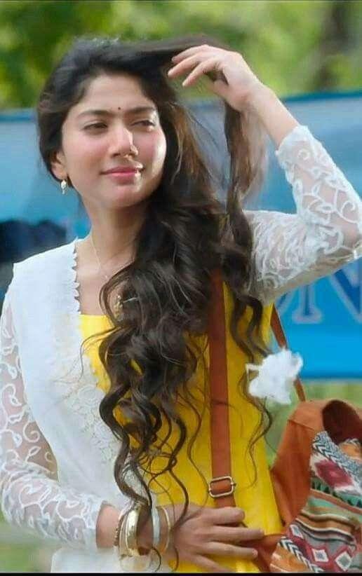 Beautiful Actress Sai Pallavi Hd Wallpapers Images And Photo Fresh