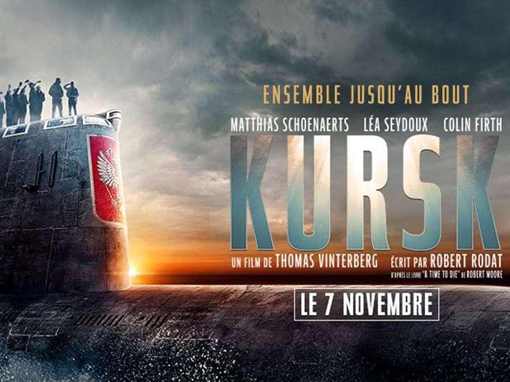 Kursk. Η Τελευταία Αποστολή (Kursk) Movie