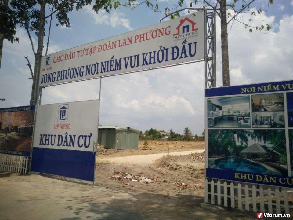 Song Phương giải quyết vấn đề dân sinh của tỉnh Đồng Nai. G3j0N2