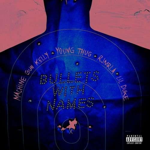 Machine Gun Kelly Lyrics