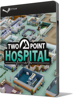 [PC] Two Point Hospital (2018) - SUB ITA