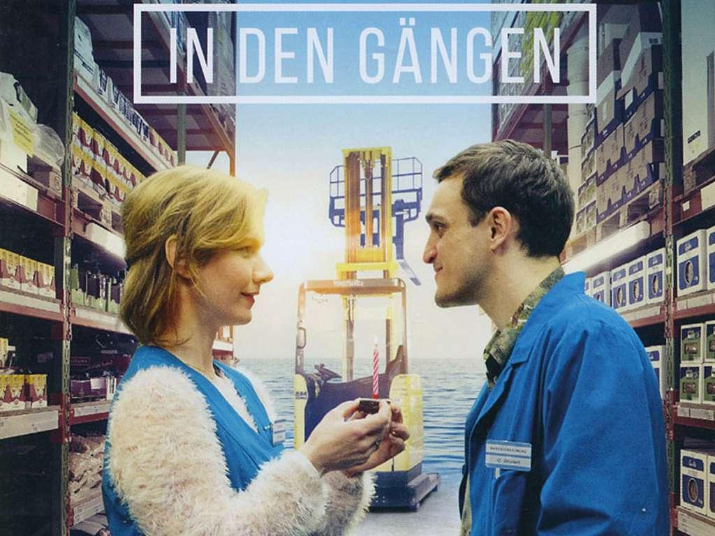 Στους Διαδρόμους (In Den Gängen / In The Aisles) Poster Πόστερ Wallpaper