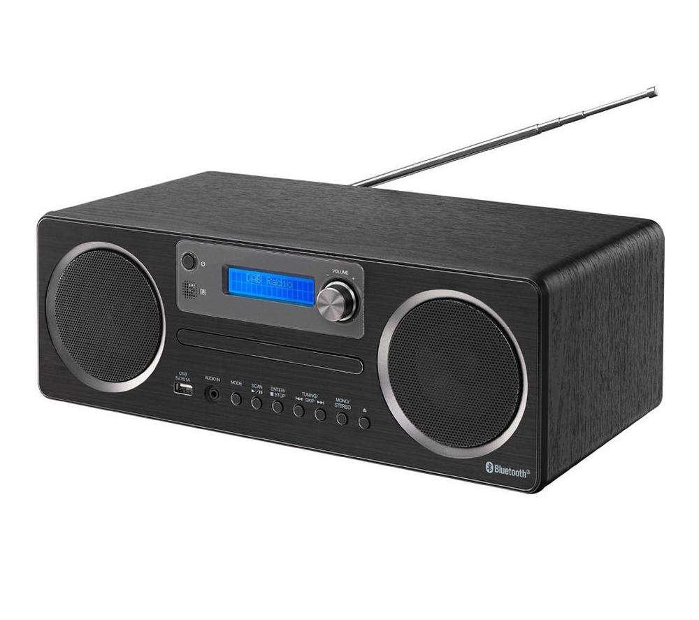 jvc rd d70 cd mp3 mini micro hi fi dab fm radio with. Black Bedroom Furniture Sets. Home Design Ideas