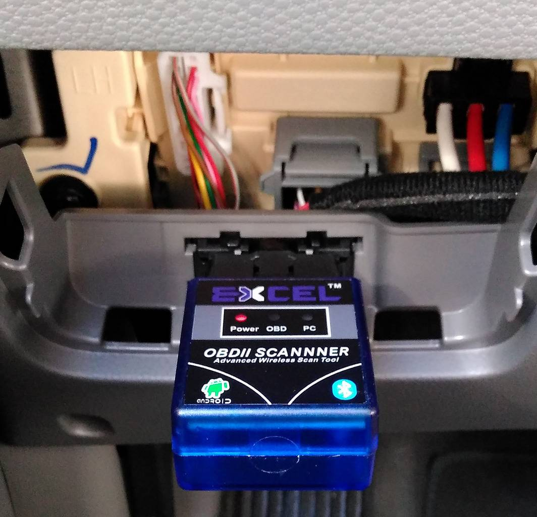 recommended obd2 adapter? - Kia Soul EV Forum