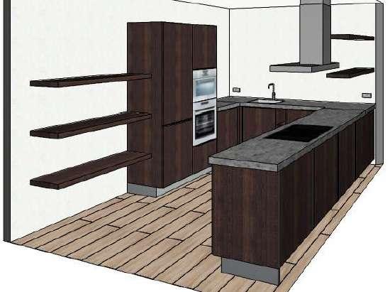 Contur Keukens Kwaliteit : Het grote keuken topic: verkopers kwaliteit prijs deel 3 wonen