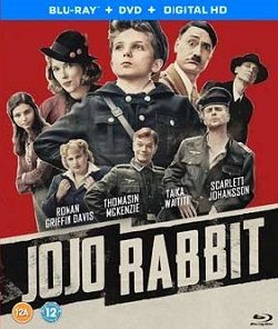 Jojo Rabbit (2019).mkv MD MP3 720p HDRip - iTA