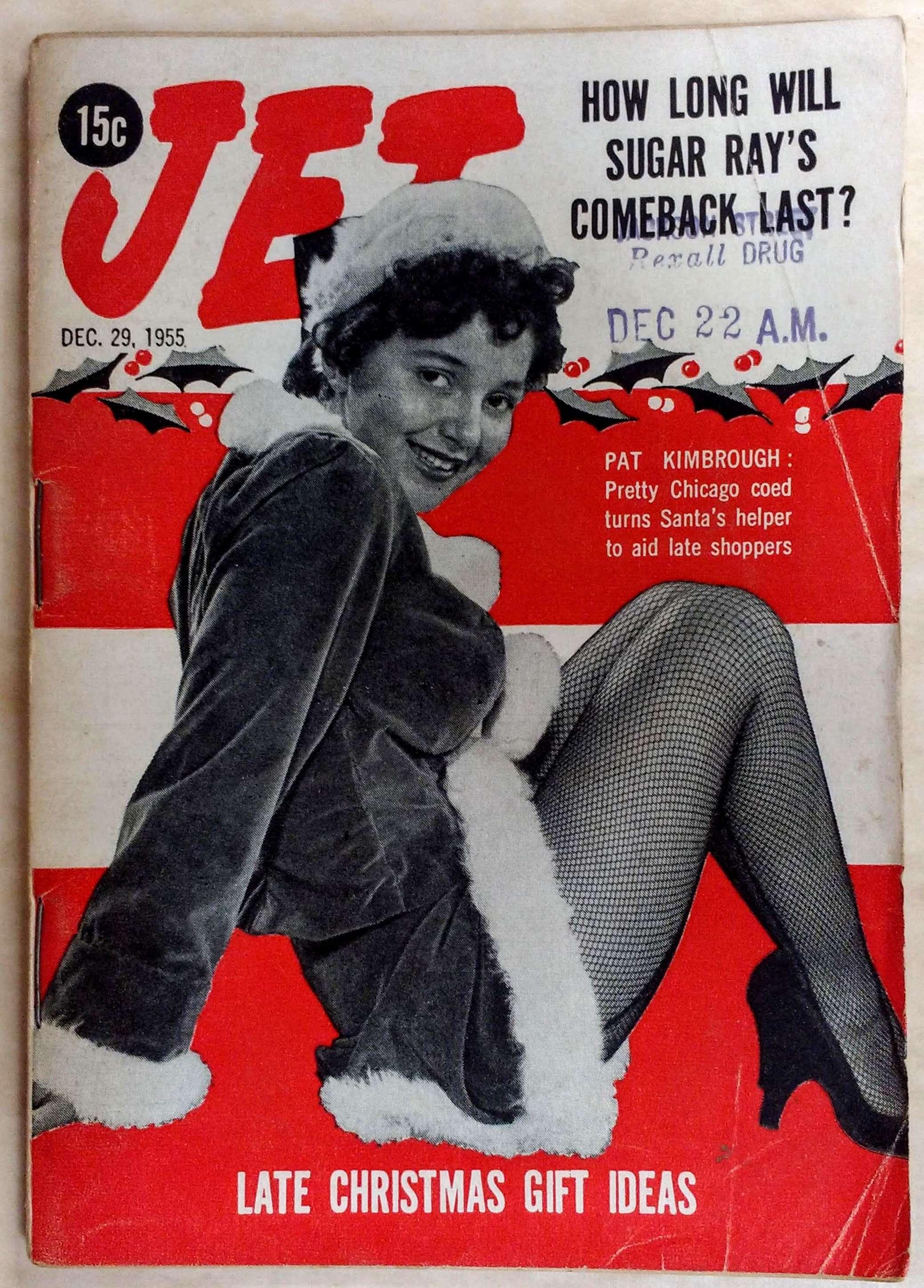 Jet Magazine December 29, 1955