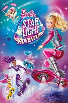 Barbie Uzay Macerası - 2016 Türkçe Dublaj BRRip indir