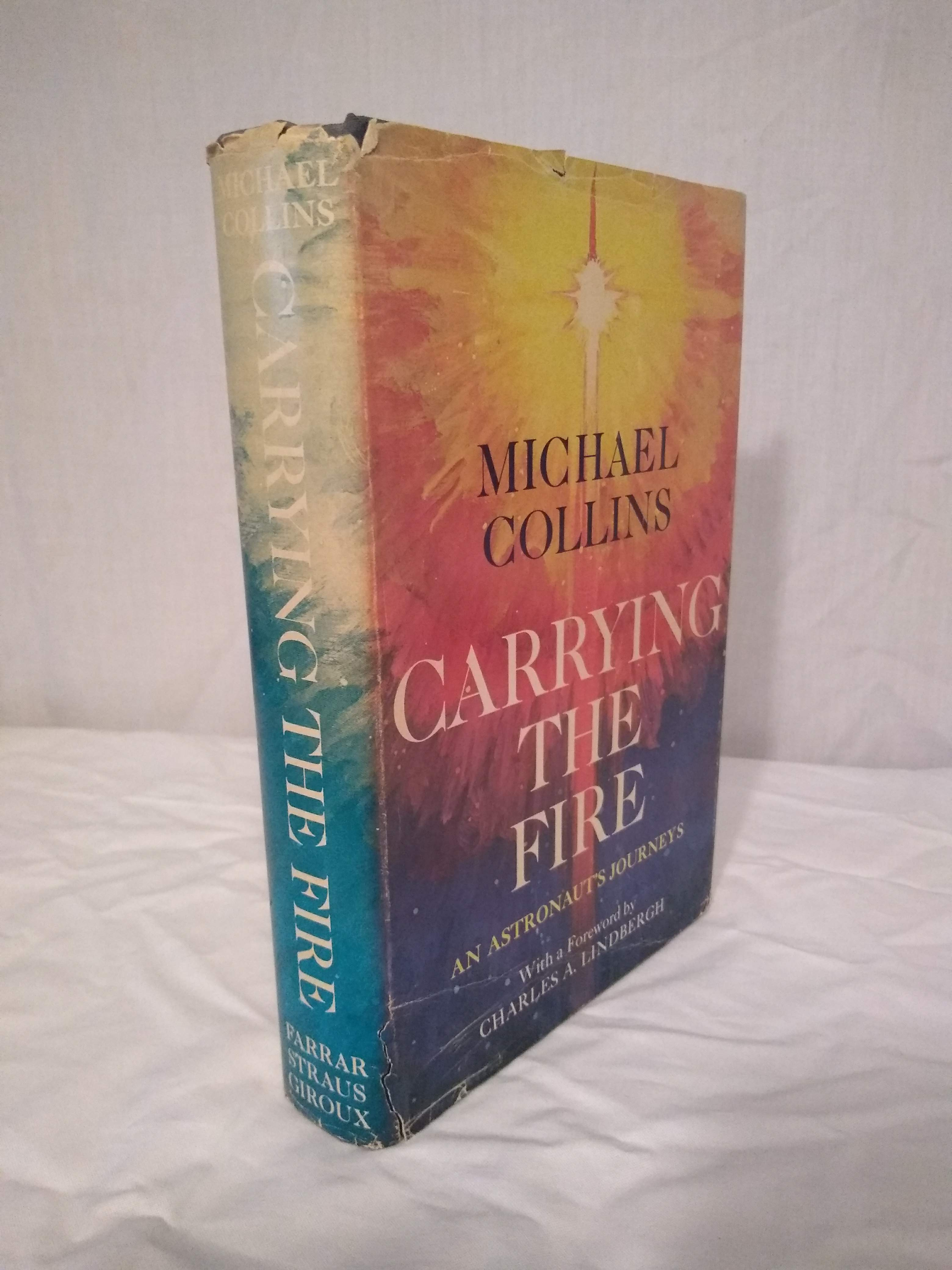 Carrying the Fire, Michael Collins