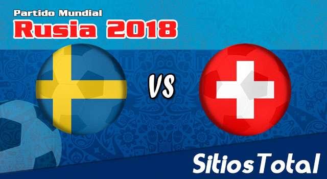 Repetición Suecia vs Suiza – Mundial Rusia 2018 – Completo, Online y Gratis!