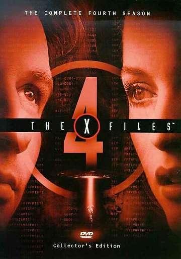 X-Files : Aux frontières du réel Saison 04
