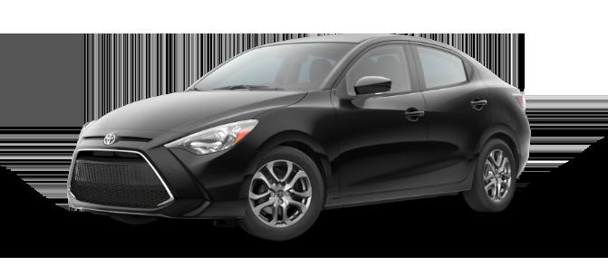 2019 Yaris Sedan LE Lease Deal in Columbus, Ohio