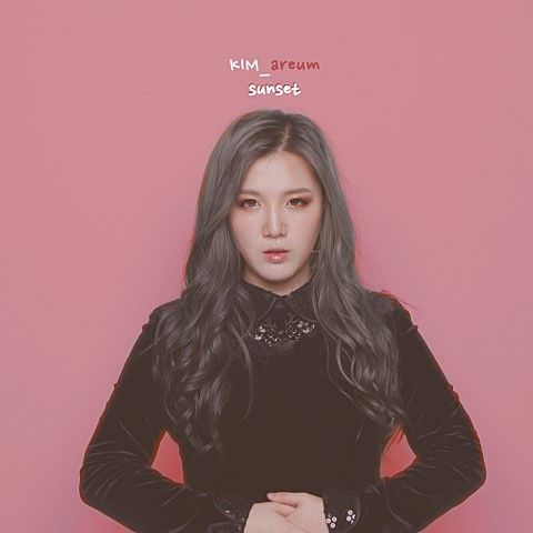 Download Kim Areum - Sunset Mp3