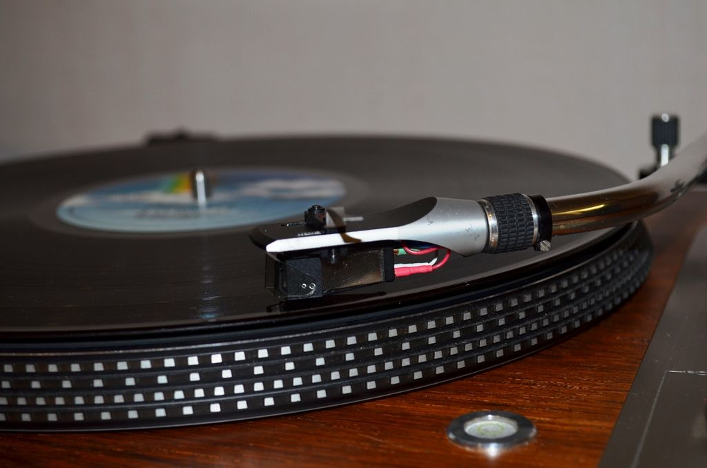 Micro Seiki Solid 5 | Audiokarma Home Audio Stereo Discussion Forums