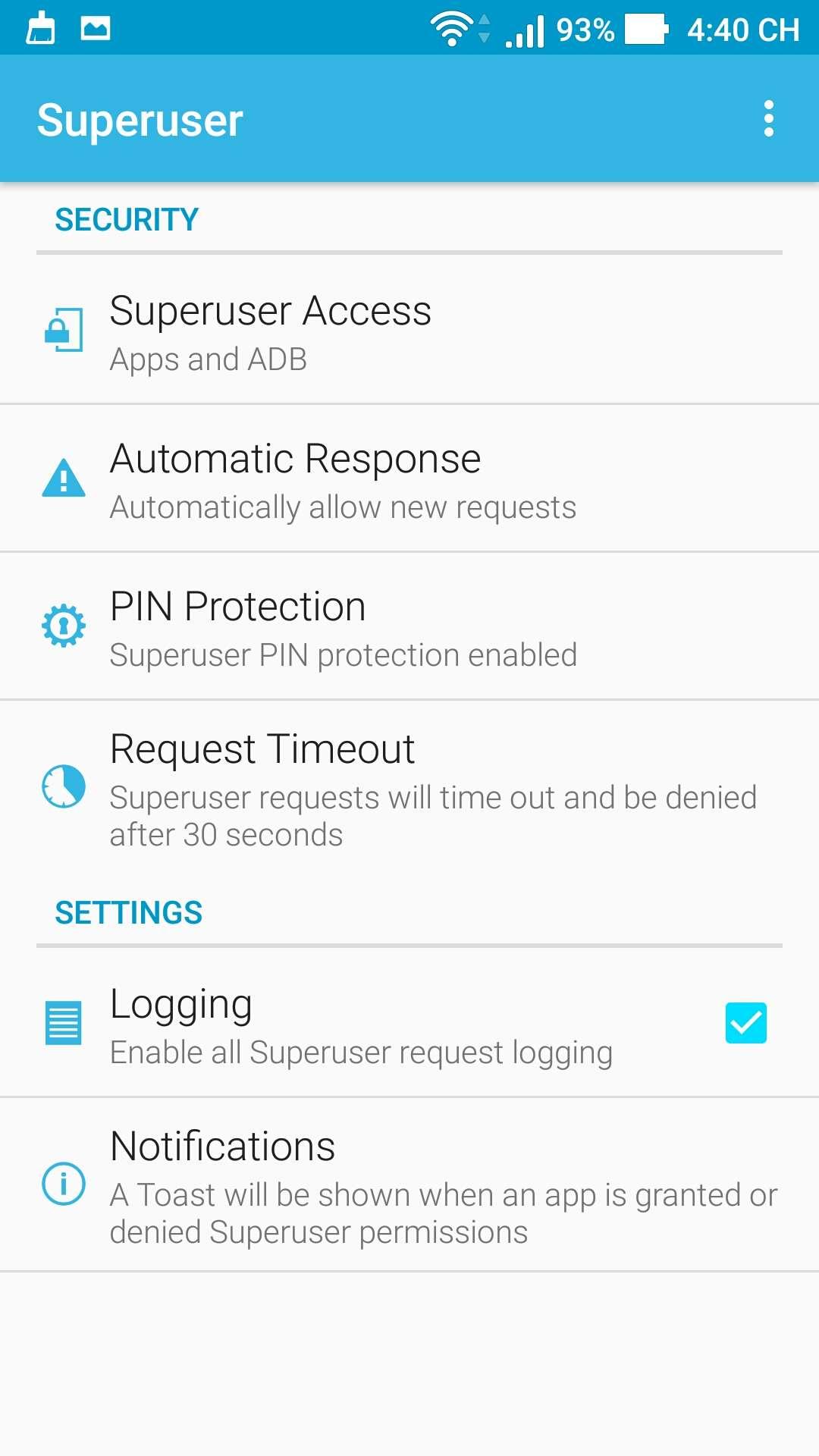 Hướng Dẫn - [ROOT] ZenFone 2 (ZE551ML) Android 6 0 1 | Cộng
