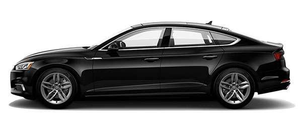 A5 2.0T Premium Plus Sportback w/quattro Lease Deal