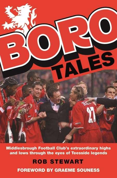 Boro Tales