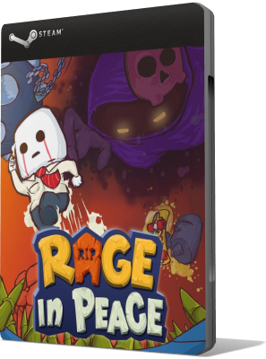[PC] Rage in Peace - Update v1.1 (2018) - ENG