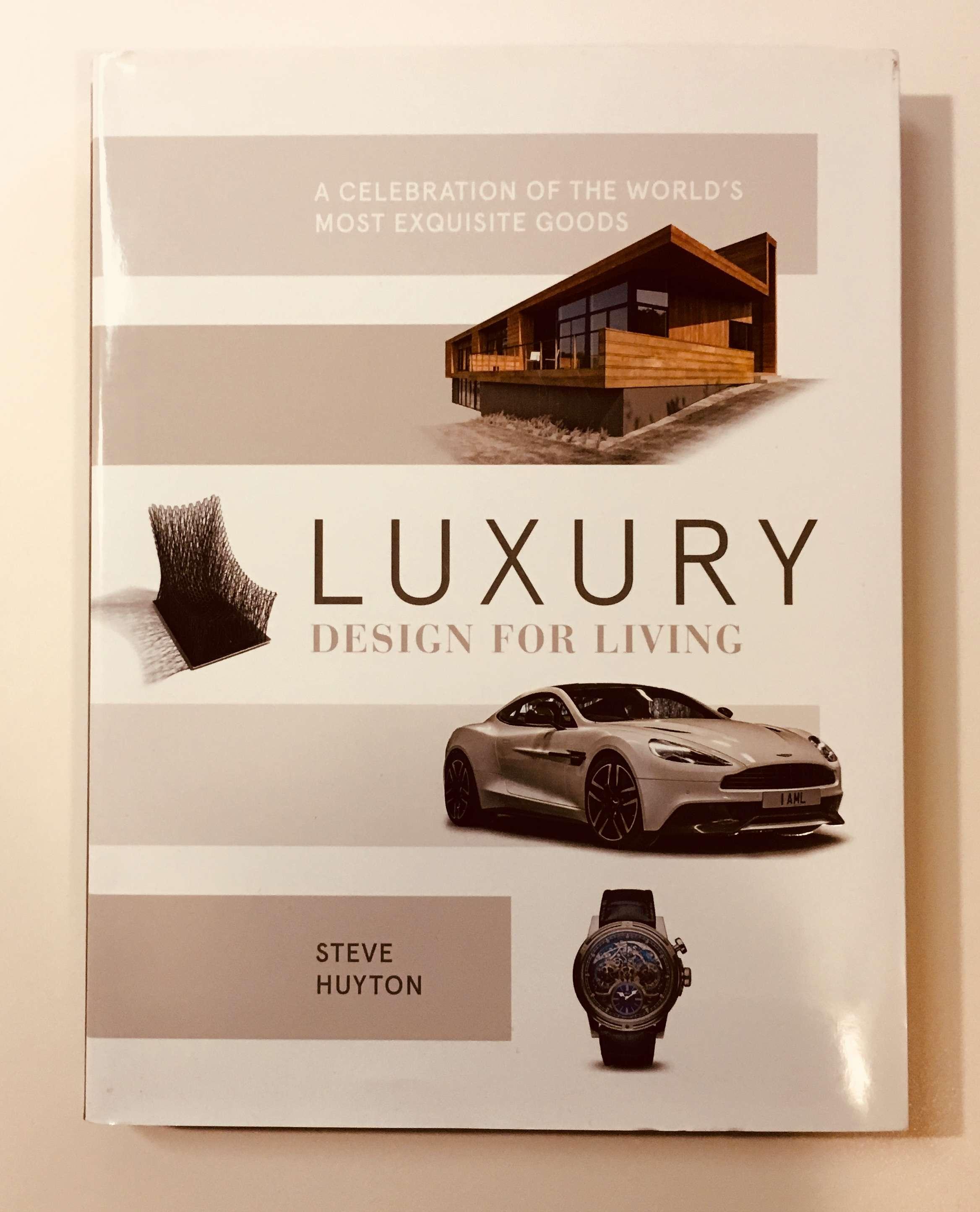 Luxury Design for Living, Huyton, Steve