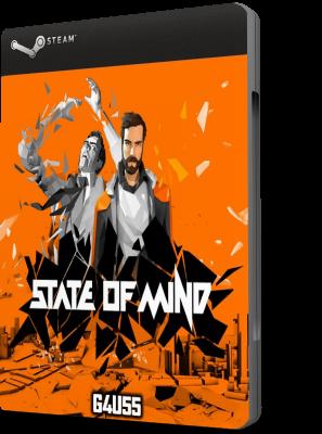 [PC] State of Mind (2018) - SUB ITA
