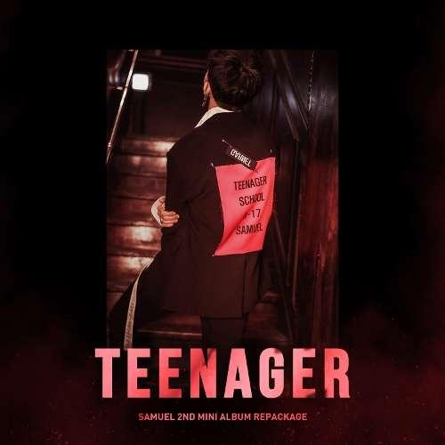 Download [Album] Samuel – TEENAGER (MP3 + iTunes Plus AAC M4A)